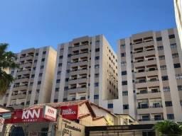 Centro apartamento 2 quartos com vaga, elevador