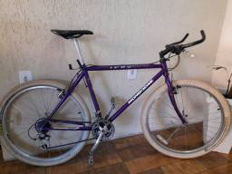 Bike 26 mongosse iboc sport