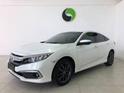 Honda/Civic 2.0 16V Exl