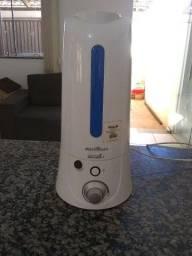 Umidificador de ar barato