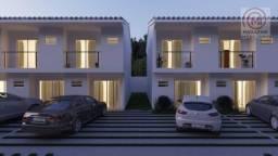 Apartamento Duplex à venda, 77 m² por R$ 319.000,00 - Coroa Vermelha - Santa Cruz Cabrália