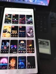 Samsung A6 + Plus excelente