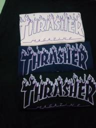 Peças exclusivas THRASHER
