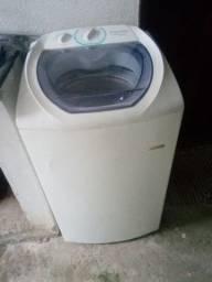 Maq lavar roupas Eletrolux 6.0kg