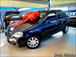 Renault Logan 1.6 PRIVILEGE 8V 4P