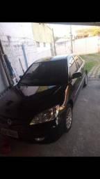 Civic EX 1.7  2005 EX
