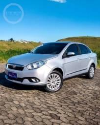 Fiat Grand Siena - 2016