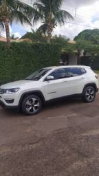 JEEP COMPASS LONGITUDE, BX KM
