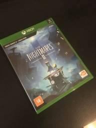 Jogo Xbox one e serie x