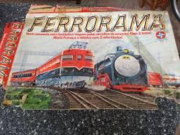Ferrorama SL 5000