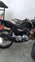 Troco moto nova 2019