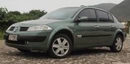 Renault Megane Aut. Barbada