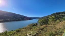 Título do anúncio: Terreno com linda vista para o Rio Uruguai
