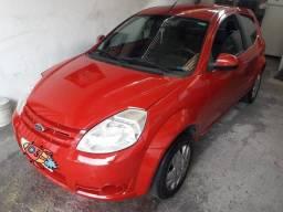 Ford Ka Completo Segunda Dona
