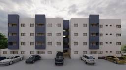 Apartamento com 2 e 3 quartos no Muçumagro