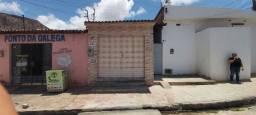 Alugo casa Jacintinho com ponto comercial
