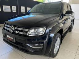 Volkswagen Amarok HIGHLINE 3.0 V6 225CV CD 4X4 DIESEL AUTOMÁTICA