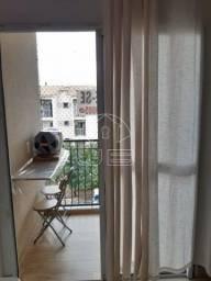 Apartamento à venda com 2 dormitórios em Jardim bom retiro (nova veneza), Sumaré cod:V185