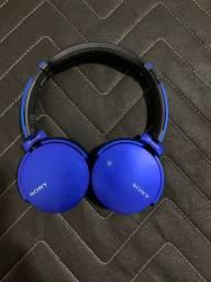 Fone Sony MDR-XB650BT