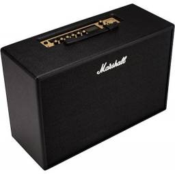 Amplificador para Guitarra Marshall Code 100