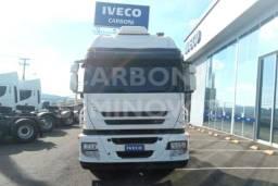 Iveco Stralis 570S41 6X2, ano 2010/2010