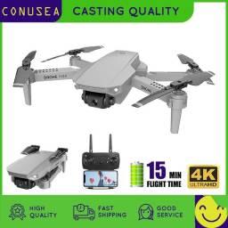 Drone E88 réplica mini Mavic