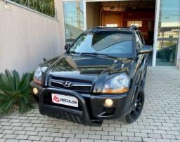 Hyundai Tucson Gls 2.0 2011