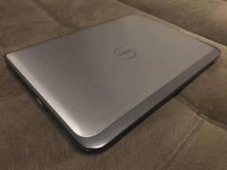 Notebook Dell i7 Latitude TOP c/ Placa de Vídeo Dedicada de 2gb, 8Gb de Ram e HD de 500Gb