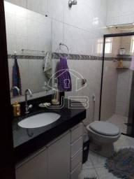 Casa à venda com 3 dormitórios em Jardim são jorge, Hortolândia cod:V180