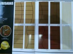 Portas de madeira reforçadas com a mais alta qualidade ?