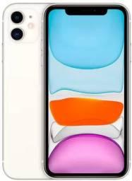 Iphone 11 64 GB - Branco - Lacrado
