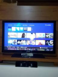 Tv Samsung 40 PL toda original