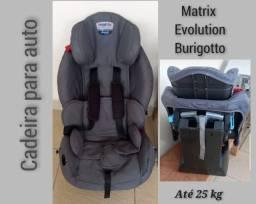 Matrix Evolution Burigotto até 25 kg