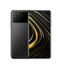 Xiaomi Poco M3 Lacrado 64GB