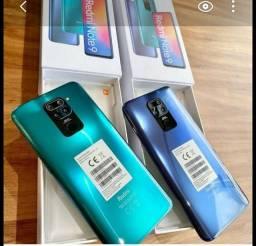 Xaomi Note 9 128G/4G RAM Lacrado