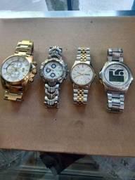Relógios ?