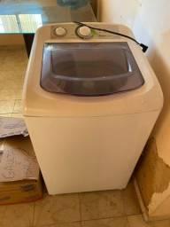 Maquina de lavar consul 8kg em excelente estado