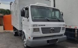Volkswagen 8 120 Baú