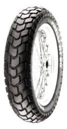 Pneu Traseiro Bros 160 150 125 - 110/90-17 - Mt60 Pirelli