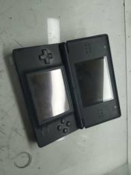 Nitendo DS Lite -  Manutenção ou Retirada de peças.
