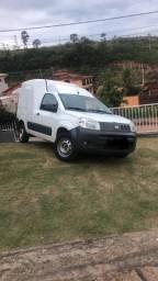 Fiat Fiorino 1.4 EVO 2015