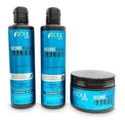 Kit Home Hair Sallon