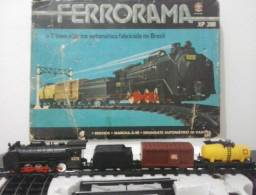 Ferrorama XP300 - Original