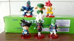 Conjunto Dragon Ball / Z / Super