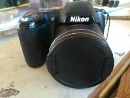Câmera Nikon coolpix l330