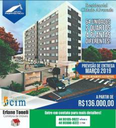 Residencial Cidade Alvorada