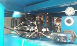 Unidade Hidráulica Rexroth 350 Bar