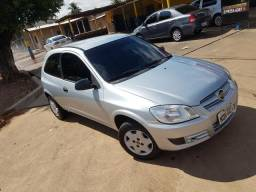 Gm celta 1.0 super 2007 completo - 2007
