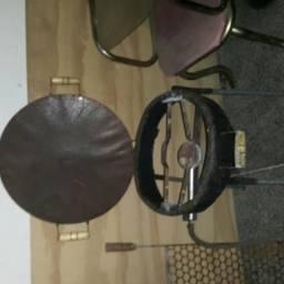 Kit churrasqueira de primeira