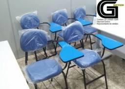 Cadeira universitária lateral em fórmica